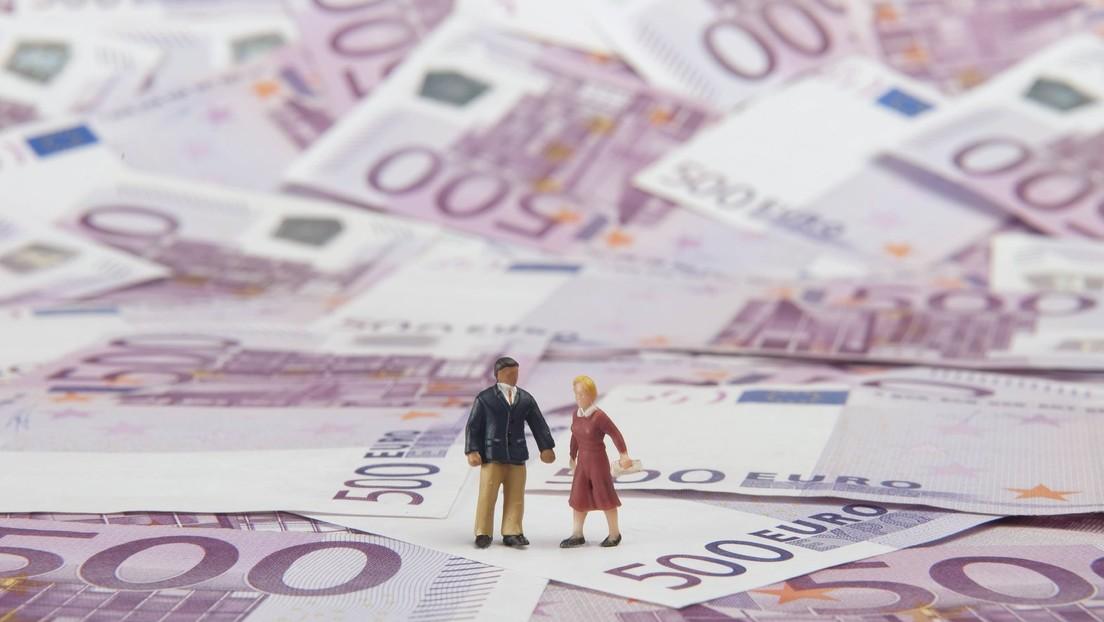 Zwei Drittel der Deutschen für Vermögensteuer