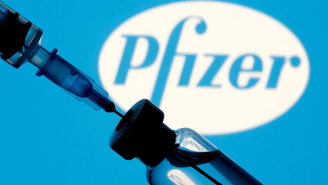 Pfizers Geheimvertrag geleakt – Kunden sind Willkür des Pharmariesen ausgeliefert