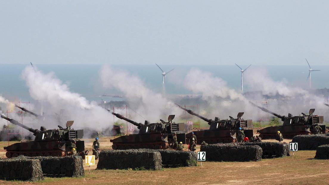 Peking verspricht notwendige legitime Reaktion auf millionenschweren US-Waffenverkauf an Taiwan