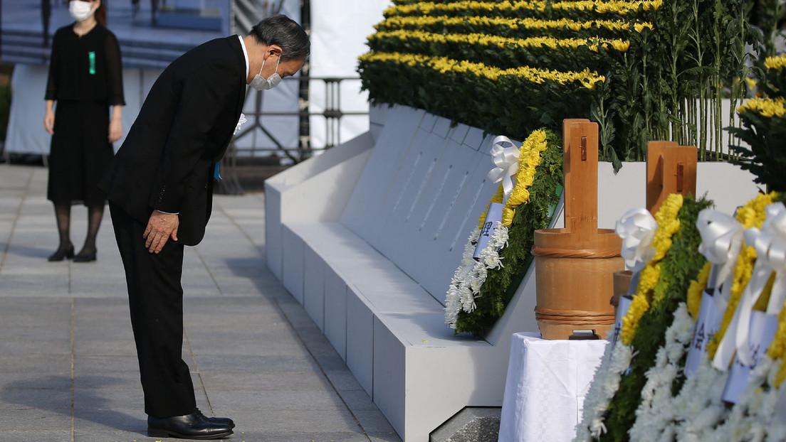 Hiroshima-Jahrestag: Japans Premierminister entschuldigt sich für lückenhafte Rede