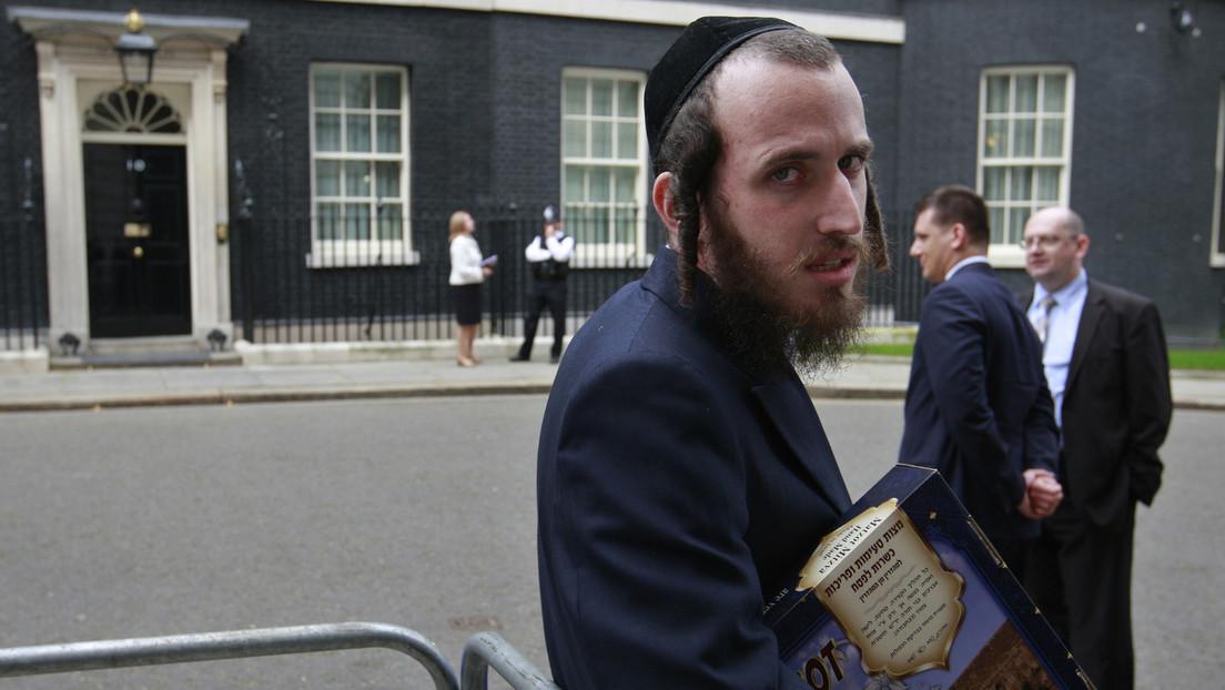 Trauriger Rekord: Antisemitische Übergriffe in Großbritannien erreichen neuen Höchststand