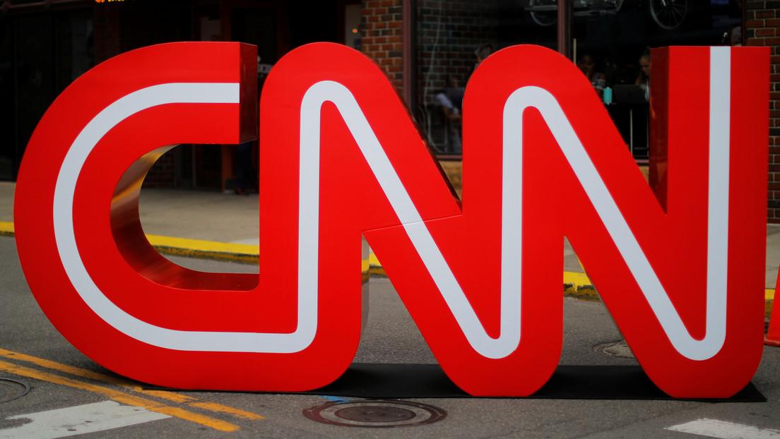 Null-Toleranz-Politik: CNN entlässt drei ungeimpfte Mitarbeiter