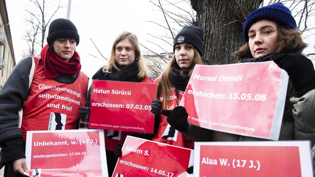 """""""Ehrenmord"""" an Schwester: Zwei afghanische Brüder in Untersuchungshaft"""