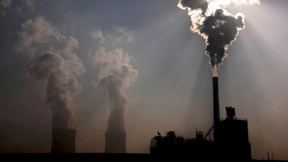 Rückkehr zur Kohle: China nimmt 15 stillgelegte Bergwerke wieder in Betrieb