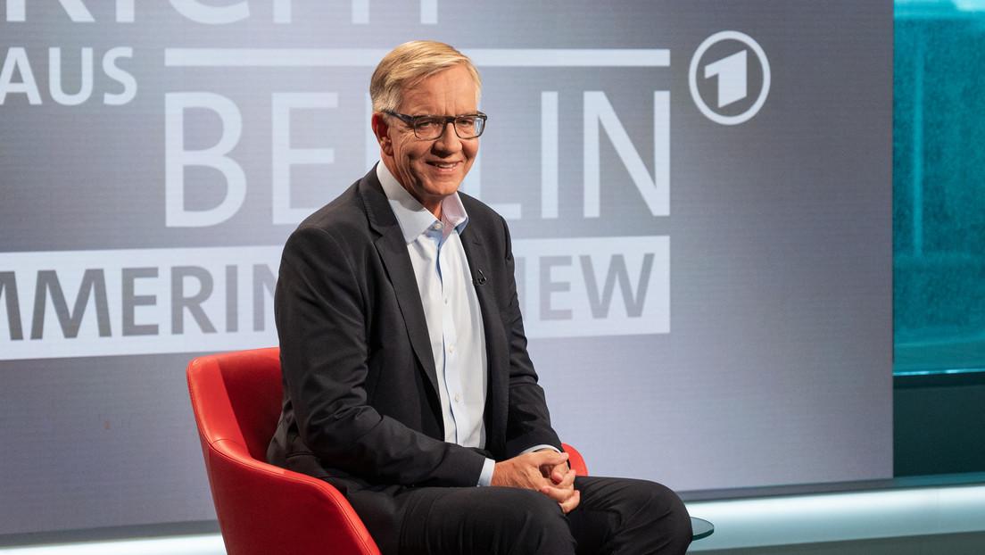 Linken-Fraktionschef Dietmar Bartsch schlägt Einkaufsgutschein als Impfanreiz vor