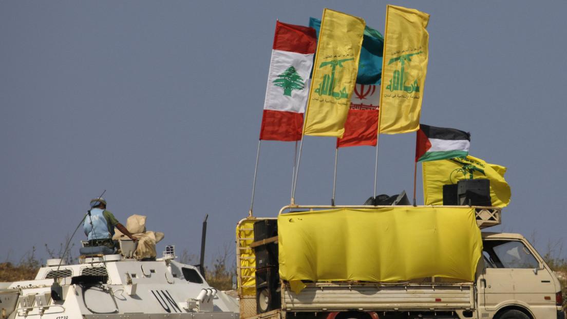 Als Reaktion auf israelische Luftangriffe: Hisbollah feuert Raketen auf Nordisrael ab