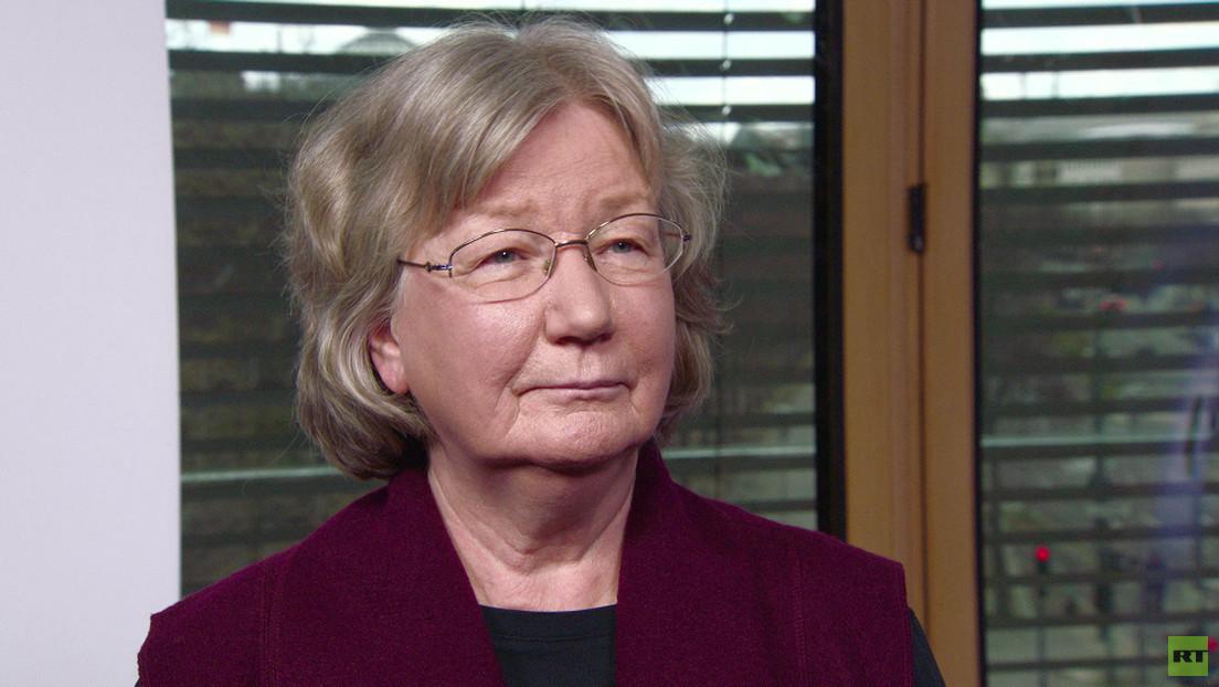 Karin Leukefeld im Interview mit RT: Israel trägt Hauptverantwortung für Unruhe und Kriege in Region