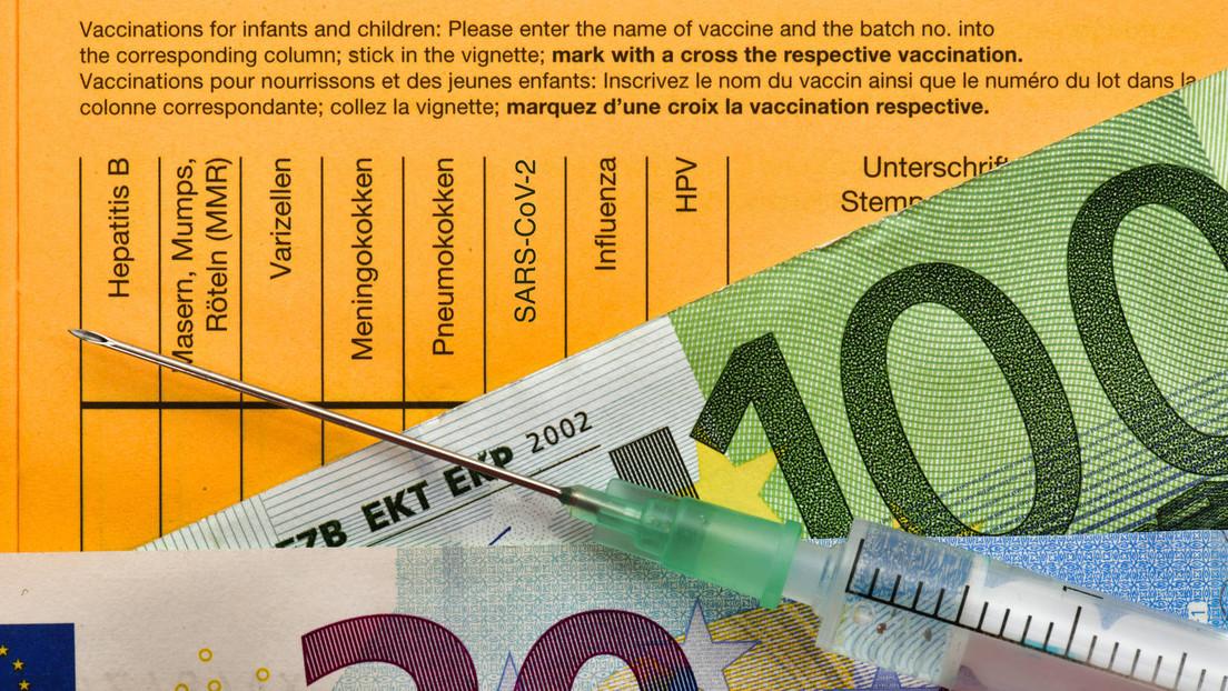 Lotterie an Düsseldorfer Uni: Wer sich vollständig impfen lässt, kann 500 Euro gewinnen