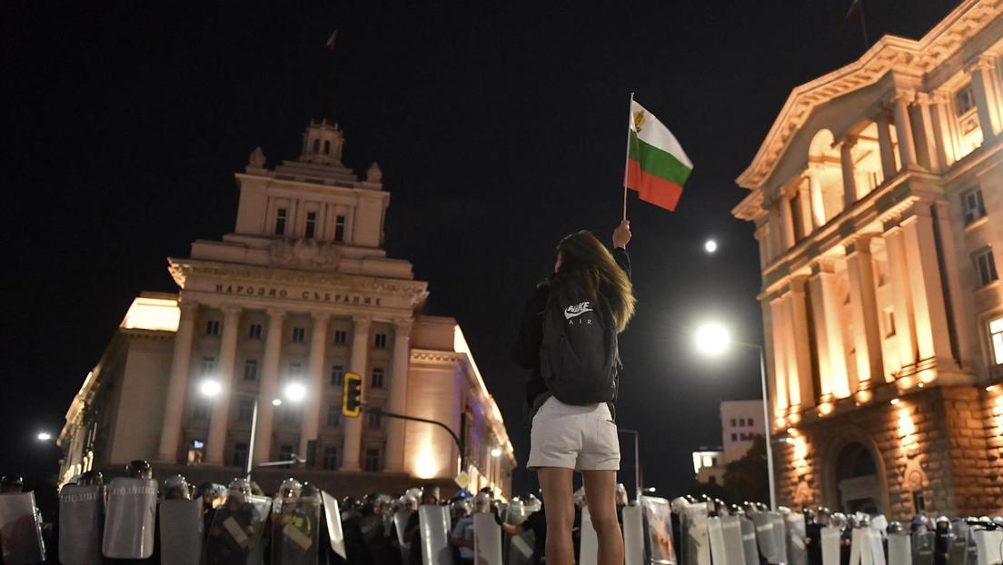 Bulgarien: Knapper Wahlgewinner ITN stellt Minderheitsregierung auf