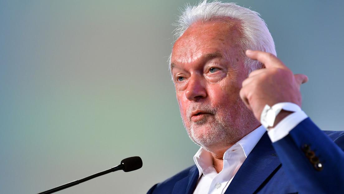 Kubicki warnt vor Gefahr für Verfassungsordnung – FDP-Vize mit Buch über Corona-Politik