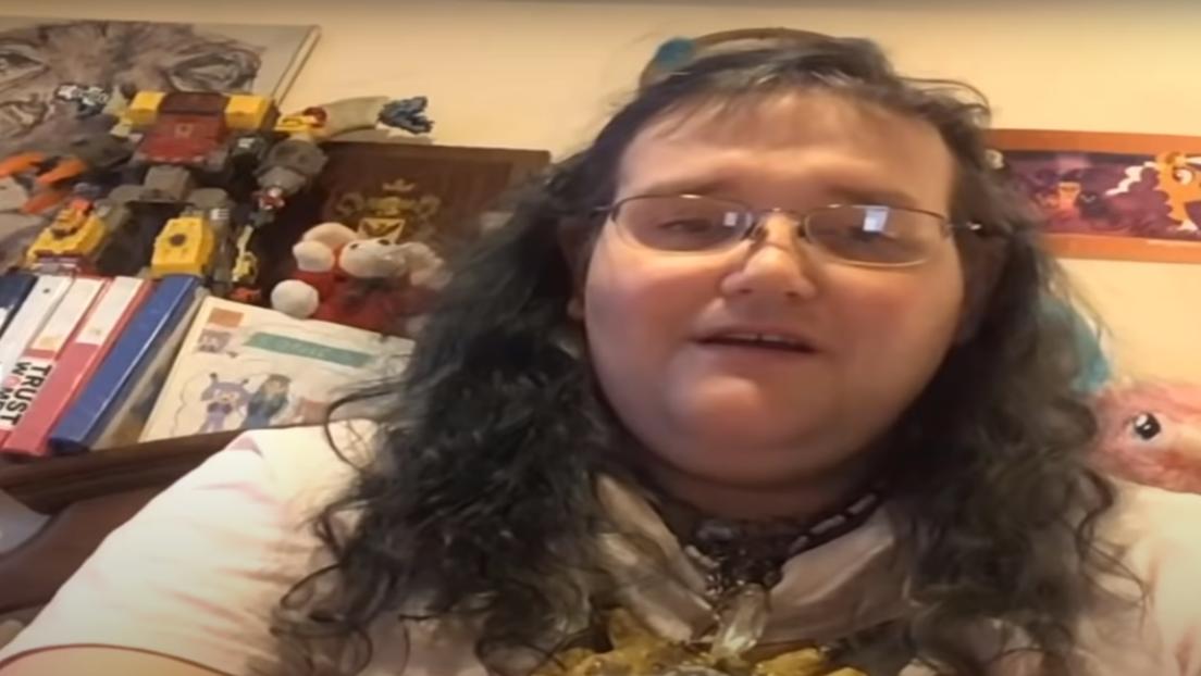 Absurde Zeiten: Transsexueller vergewaltigt eigene Mutter - und kommt ins Frauengefängnis