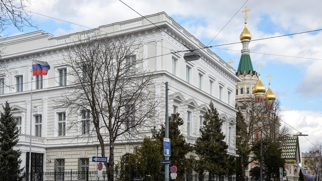 Russlands Botschafter im Interview mit Kronen Zeitung: Gesetzesbrecher Nawalny ist nicht Mandela