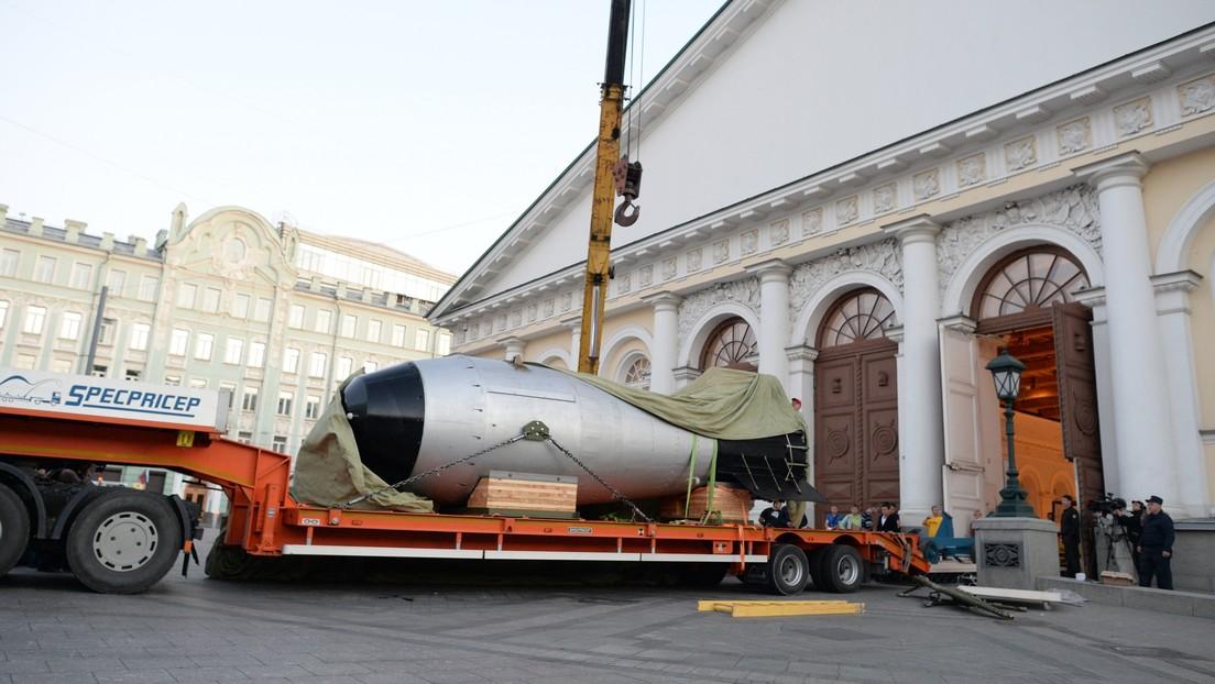 """""""Verlust für Russland"""": Kernphysiker und Mitentwickler von Atombomben Juri Trutnew ist tot"""