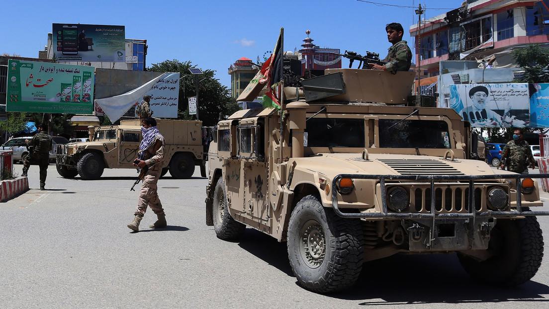 Eine Provinzhauptstadt nach der anderen: Taliban erobern Kundus im Norden Afghanistans