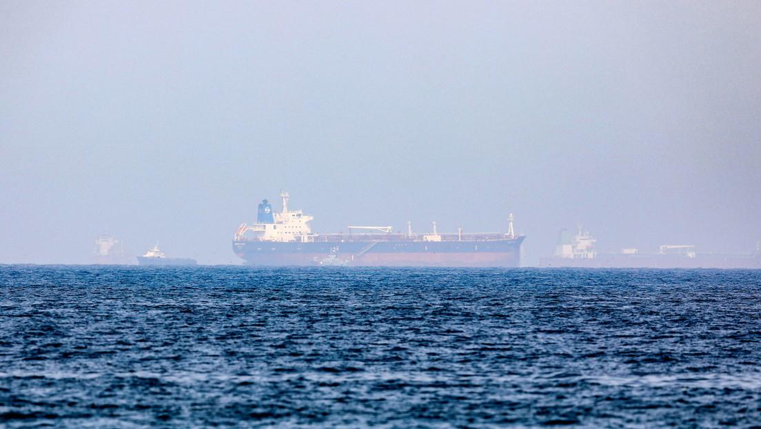 Britische Spezialeinheit soll im Jemen Verantwortliche für Angriff auf Tanker aufspüren