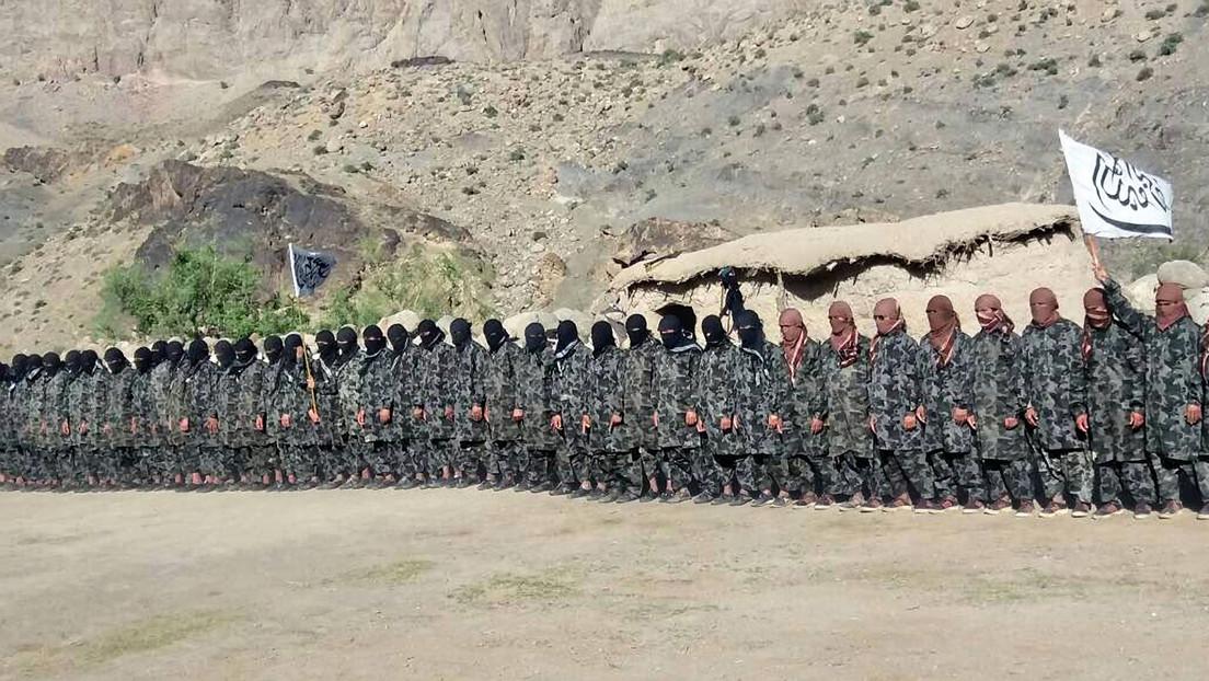 Nach Bombardements: Taliban warnen USA vor Einmischung in Afghanistan