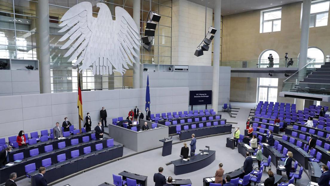 1.000 Abgeordnete im nächsten Bundestag?