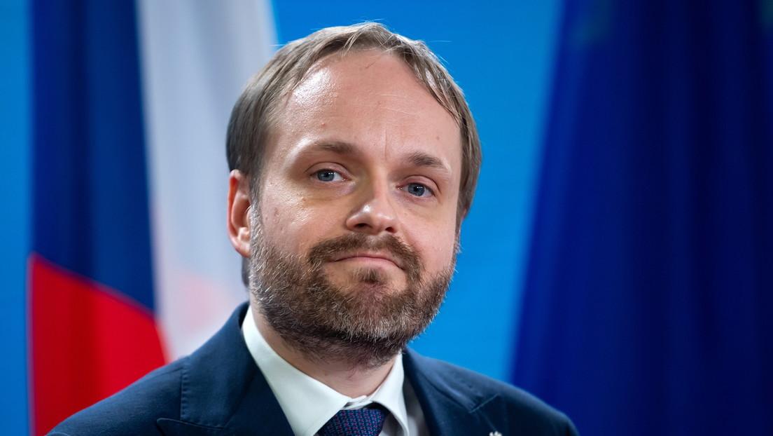 Tschechischer Außenminister für Wiederaufbau politischer Beziehungen zu Russland