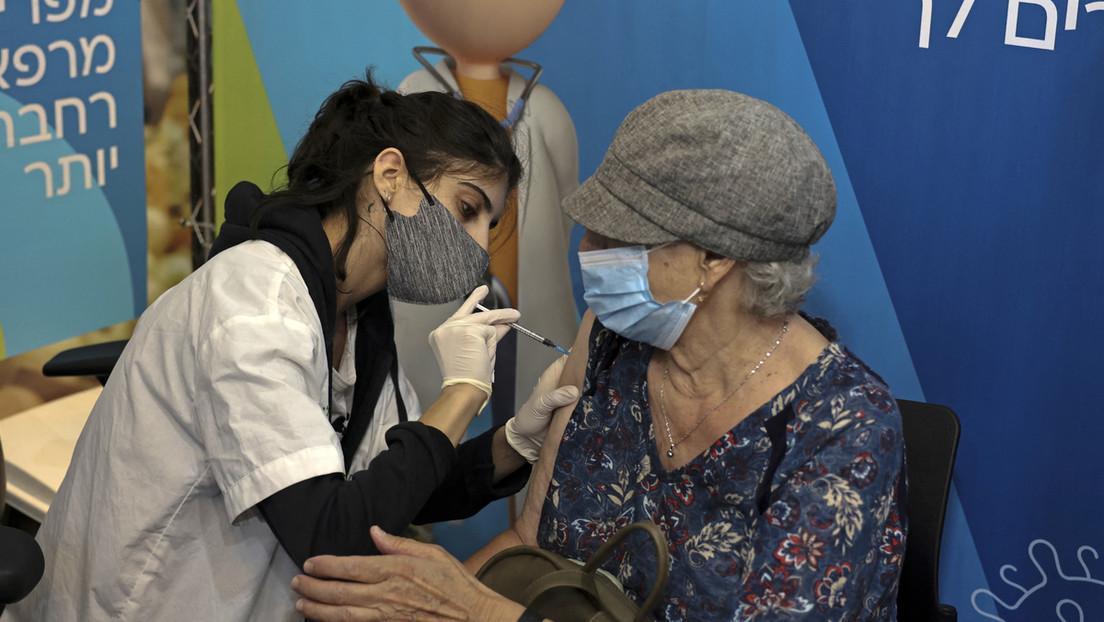Laut israelischer Studie: Ähnliche Reaktionen nach dritter Corona-Impfung