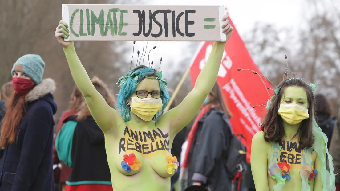 Klimawandel hat wieder Konjunktur – Teil 1