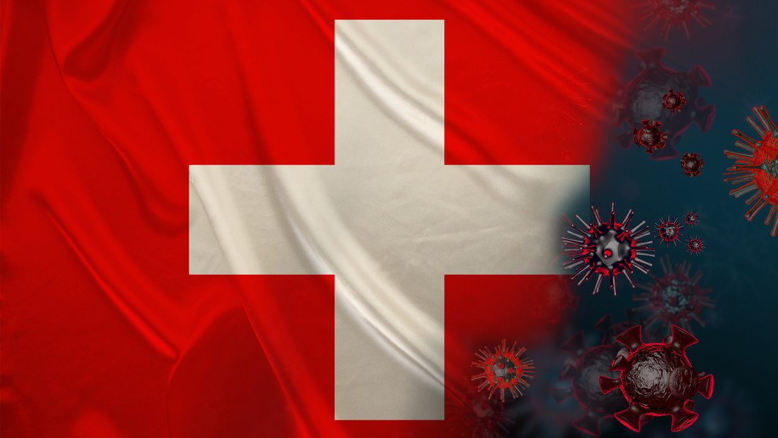 """Schweizer Polizei: """"Einschränkung der Grundrechte widerspricht dem höchsten Gut einer Demokratie"""""""