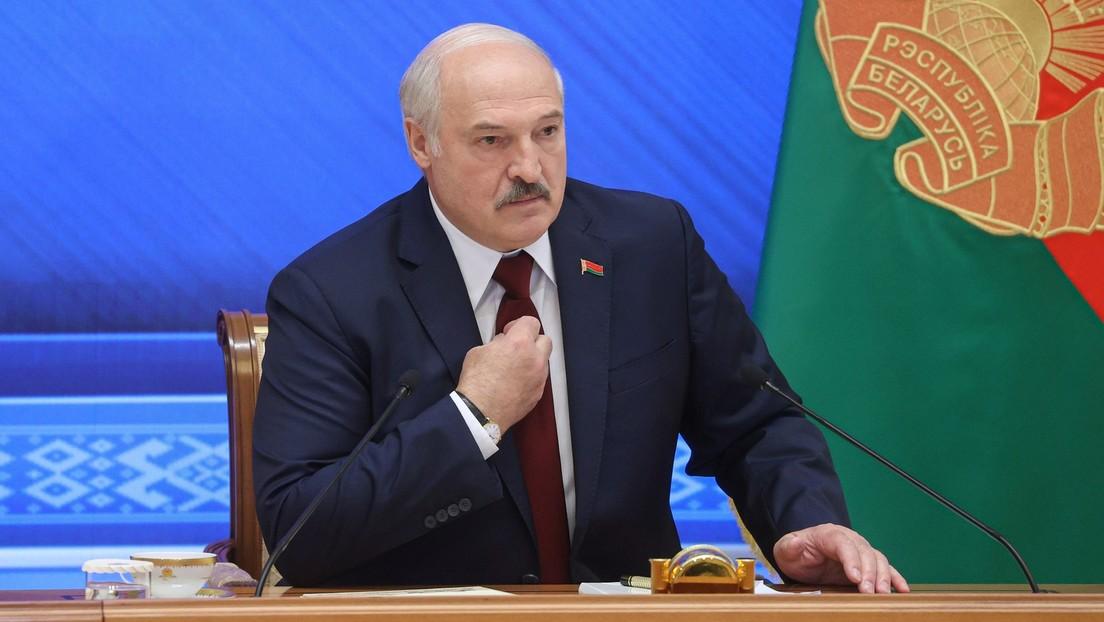 """Lukaschenko über Beitritt Weißrusslands zu Russland: """"Putin braucht nicht noch mehr Kopfschmerzen"""""""