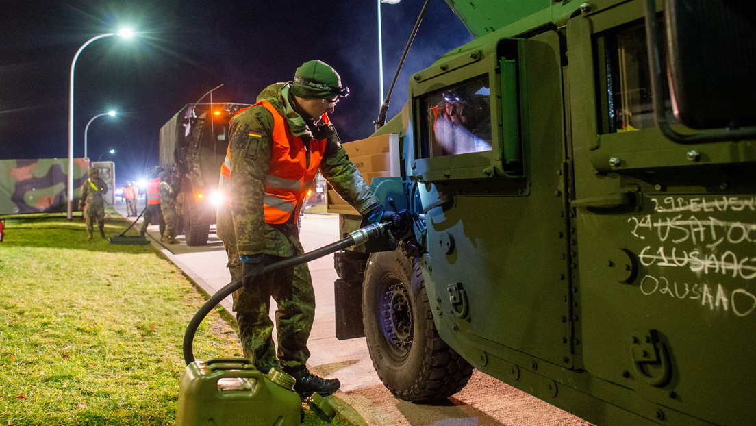 """Neuer """"Wachstumsbedarf"""" – US-Armee behält nun doch etliche Standorte in Deutschland"""