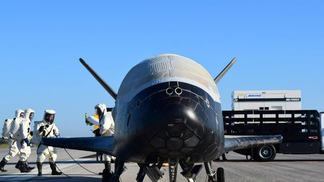 Militärischer Wettlauf im All oder friedlicher Kosmos? – Politikmagazin warnt vor Folgen