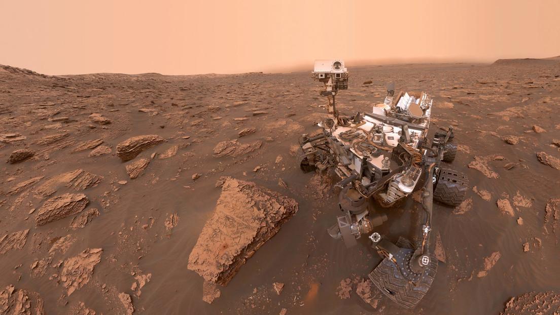 Wasser auf dem Mars? Chinesische Wissenschaftler nehmen US-Forschern Erkenntnisse und Euphorie