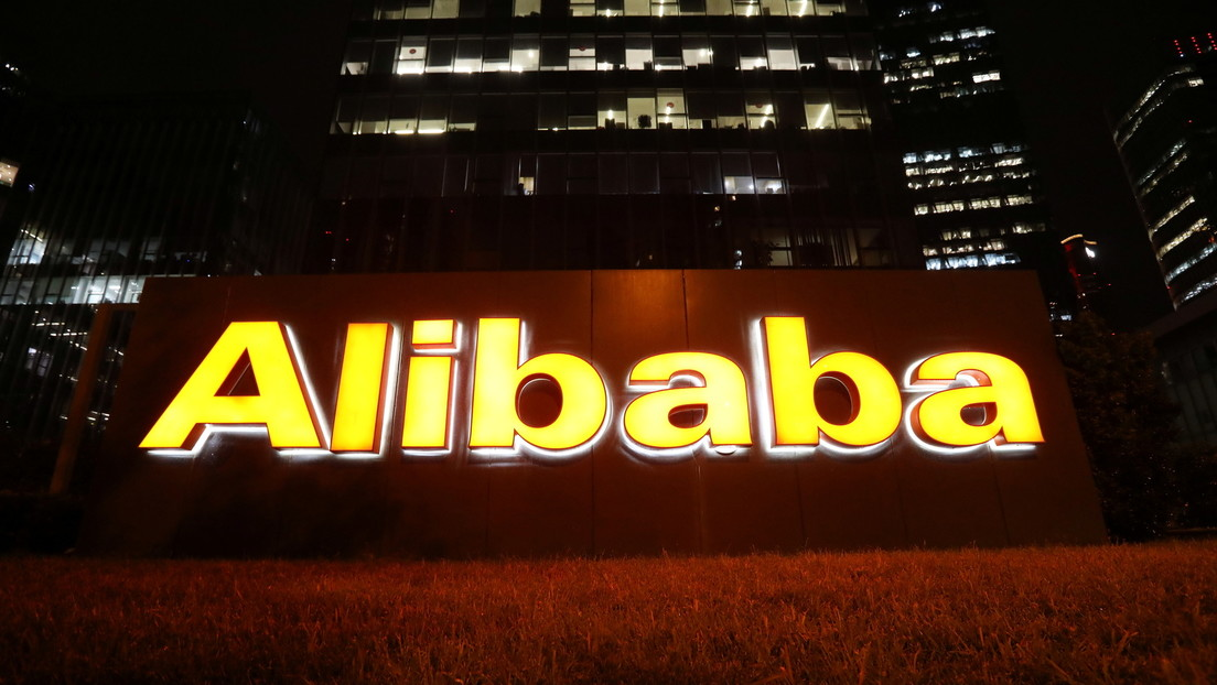 Alibaba entlässt Manager nach Vergewaltigungsvorwürfen