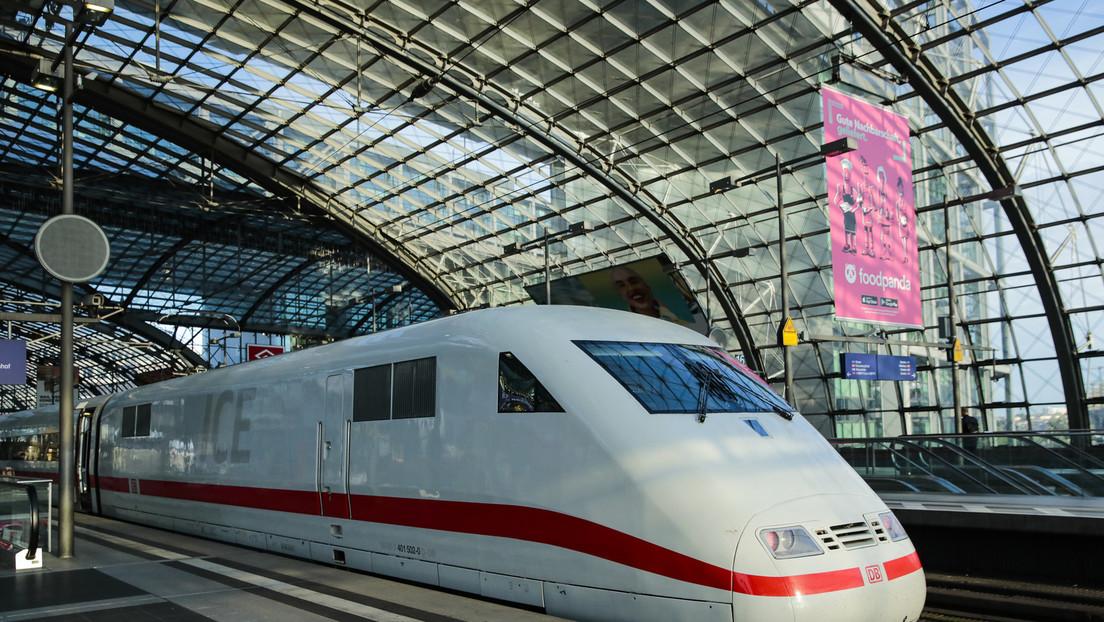 Deutsche Bahn: Lokführer stimmen für Streiks