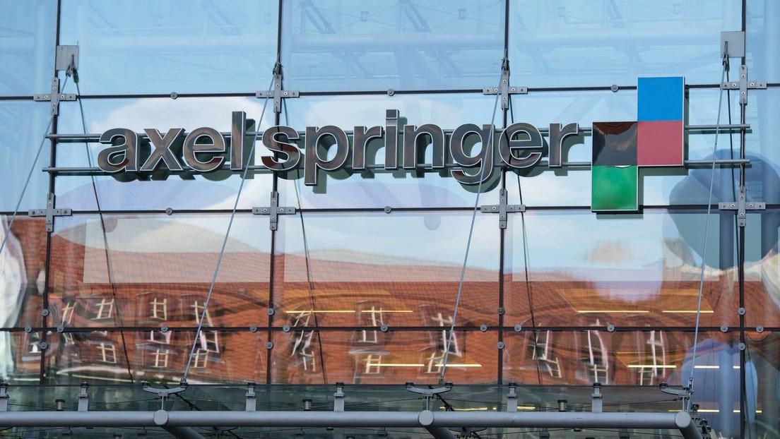 """Blamage für """"Springer"""": Social-Media-Aktivistin gewinnt Rechtsstreit gegen """"Welt"""""""