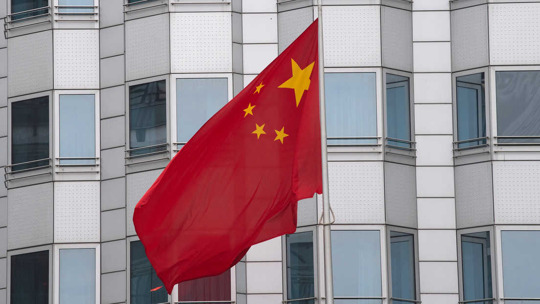 Wegen Taiwan-Büro in Vilnius: Diplomatischer Streit zwischen China und Litauen eskaliert