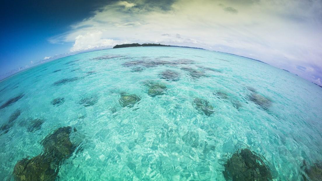 Mikronesien: Grundwasser versalzt zunehmend durch ansteigenden Meeresspiegel
