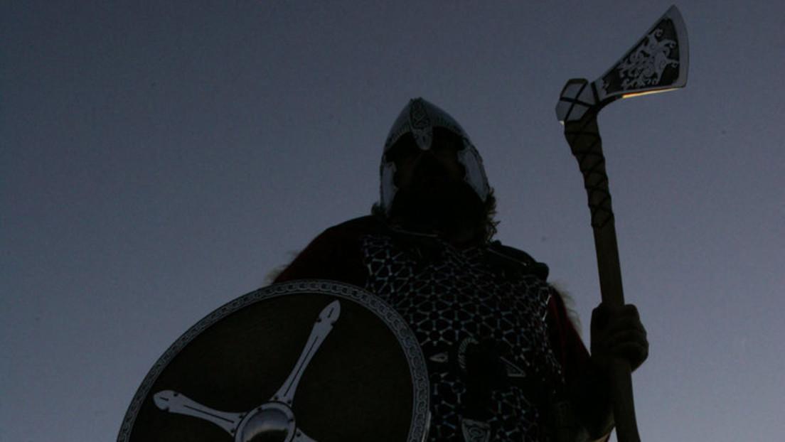 DNA-Test: 1.000 Jahre alte Überreste in Finnland könnten nicht-binärem Wikingerführer gehören