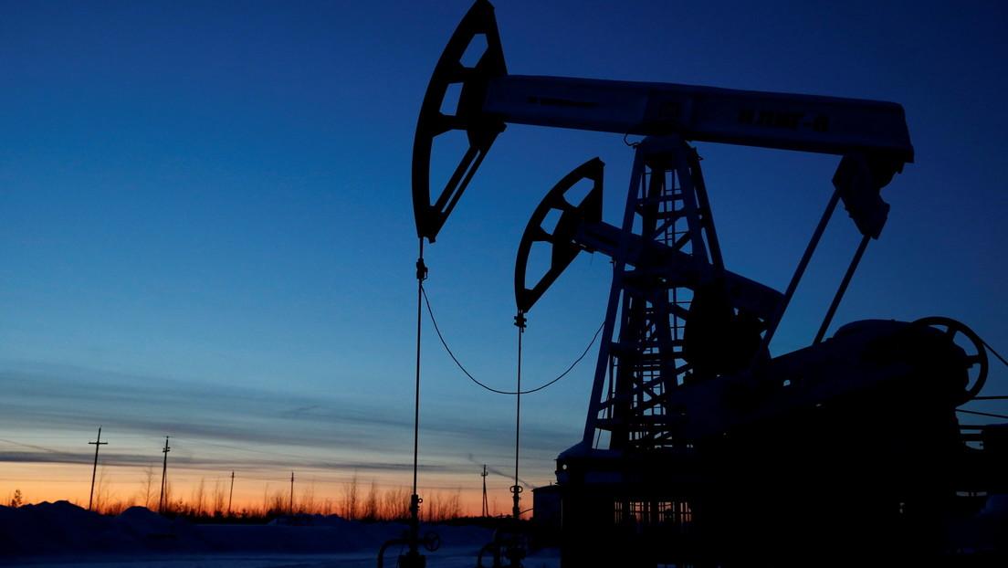 Russische Erlöse aus Öl-Exporten steigen im ersten Halbjahr 2021 um über 20 Prozent