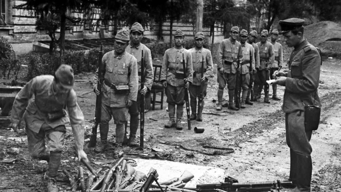 Geheimpläne Japans im Zweiten Weltkrieg: Mit Sabotage und Gifteinsätzen gegen die UdSSR