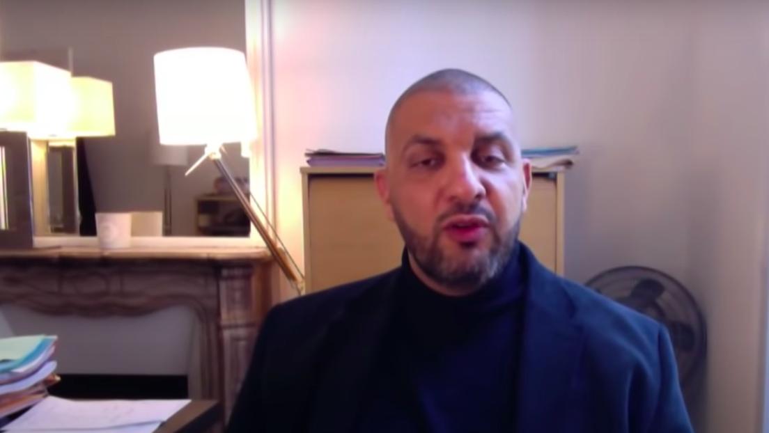 """Sicherheitsexperte nach Mord an französischem Priester: """"Frankreich ist eine Lachnummer"""""""