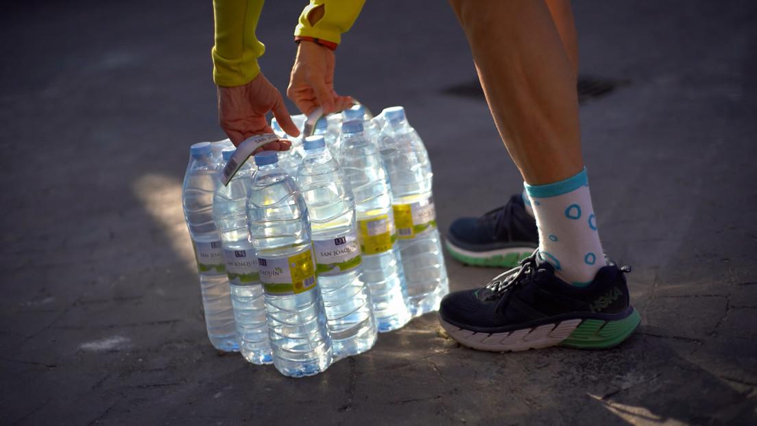 Spanien: Dorf seit sechs Jahren wegen Verseuchung ohne Trinkwasser