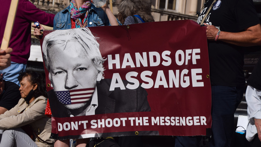 Morgen Berufungsverfahren gegen Julian Assange – Amnesty fordert seine Freilassung