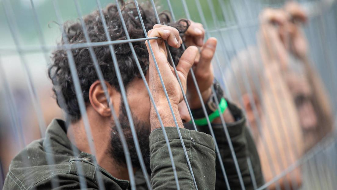Migrantenkrise: Lettland verhängt Ausnahmezustand an Grenze zu Weißrussland