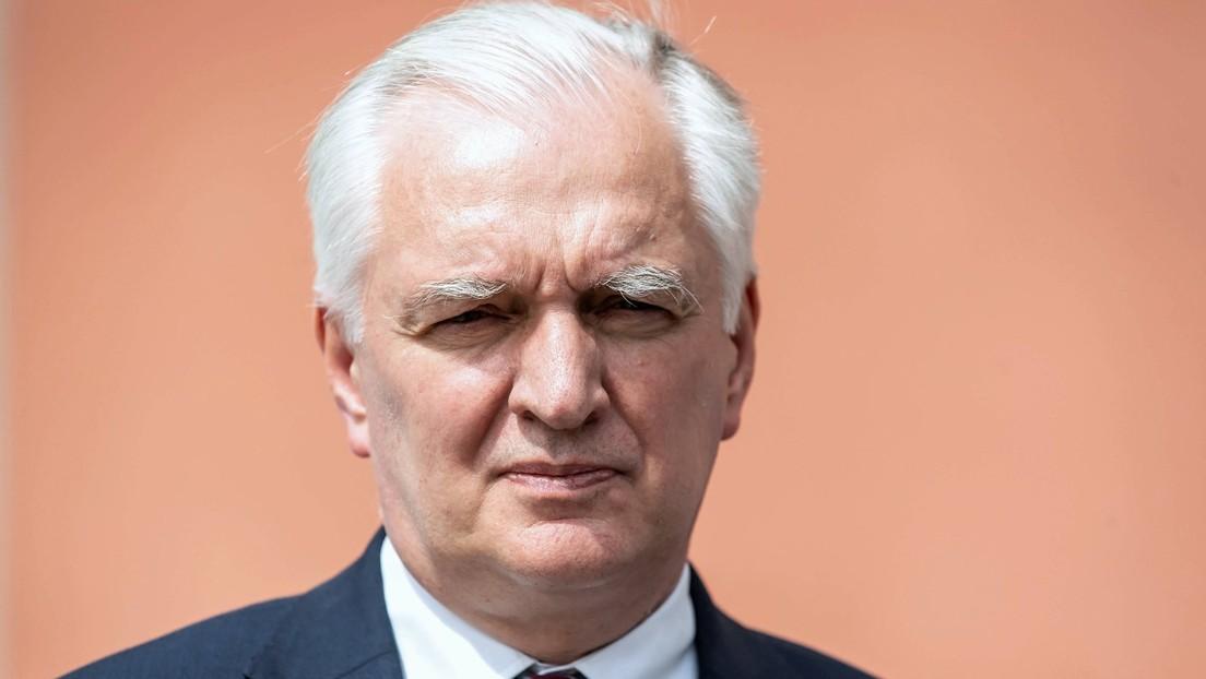 Polens nationalkonservative Regierungskoalition steht vor dem Aus
