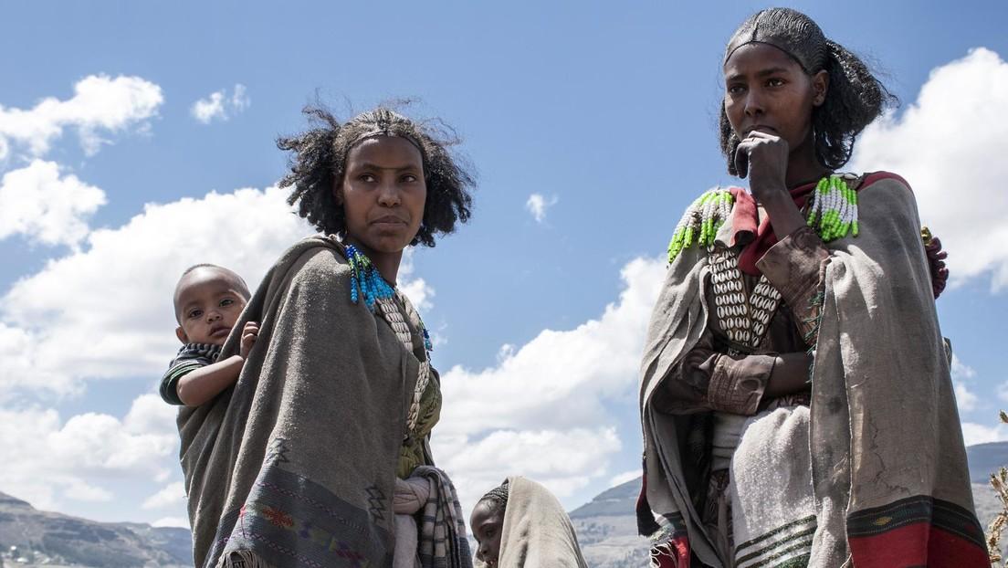 Äthiopien: Sexuelle Gewalt als Waffe gegen Frauen im Tigray-Konflikt