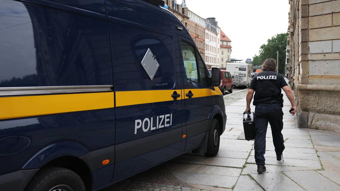 Wegen angeblicher Spionage für Russland: Britischer Staatsbürger in Deutschland festgenommen