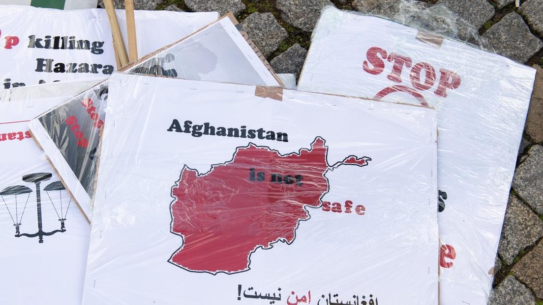 Deutschland setzt Abschiebungen nach Afghanistan aus – nachdem zuvor dafür geworben wurde
