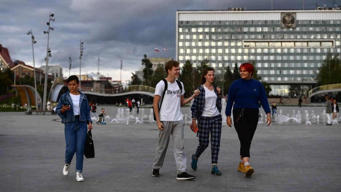 Umfrage unter jungen Leuten: Die beliebtesten Städte für Studium und Karriere in Russland