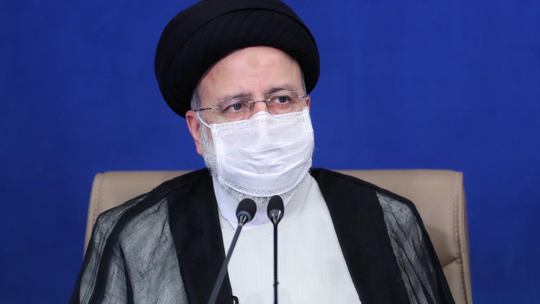 """Israel warnt USA vor neuem iranischen Präsidenten: Raisi sei angeblich """"geistig gestört"""""""