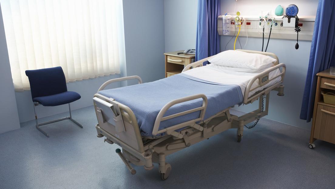 """Trotz Corona: 307 IQM-Kliniken in """"dritter Welle"""" so leer wie nie"""