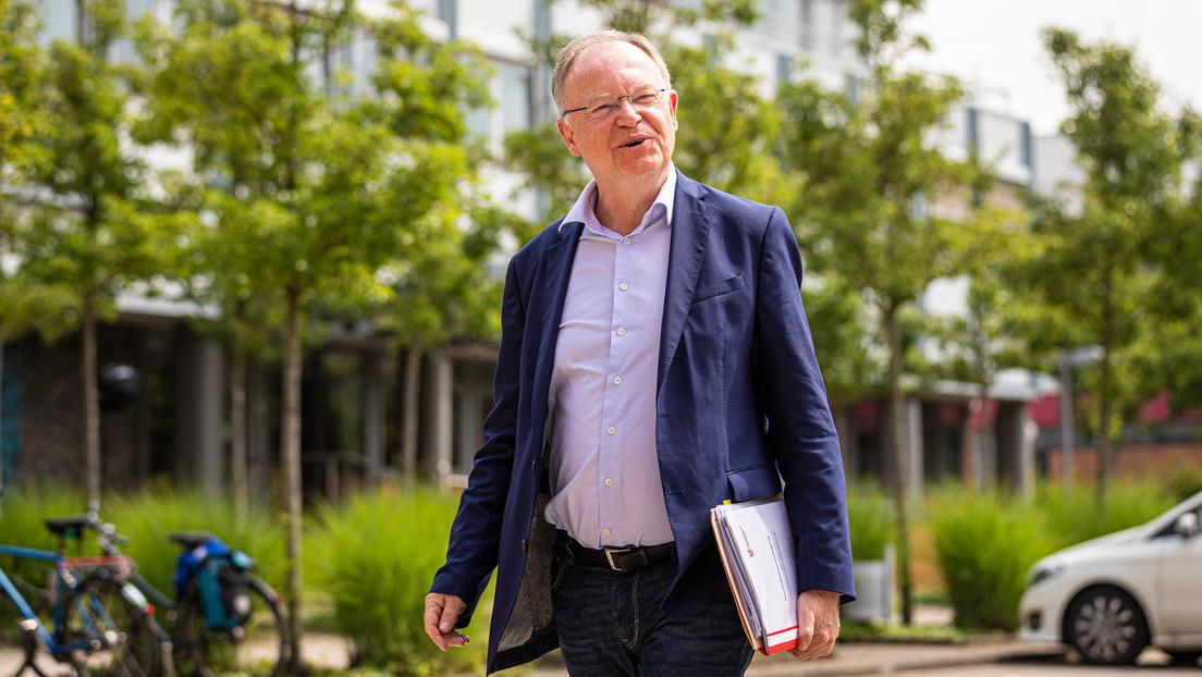 Niedersachsen geht eigenen Weg: Inzidenz nicht mehr alleiniger Maßstab für Corona-Maßnahmen