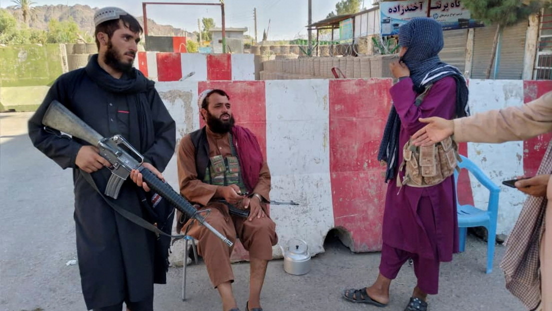 Taliban bestreiten Massaker-Vorwürfe und erobern weitere wichtige Provinzhauptstadt
